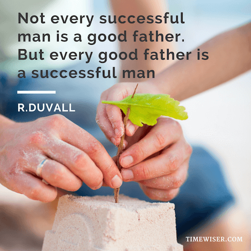 Leadership quotes on focus - R.Duvall